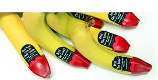 Why Buy Eco Bananas