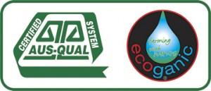 Certified Ecoganic