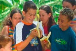 Yellow Brick Road partners with Pacific Coast Eco Bananas